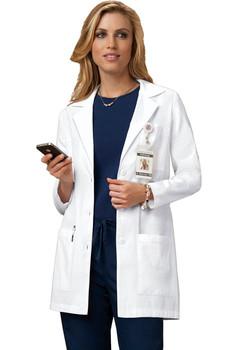 """Cherokee 32"""" Women's Lab Coat 346"""
