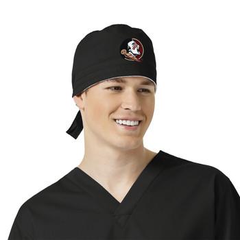 Florida State Seminoles Scrub Cap for Men*