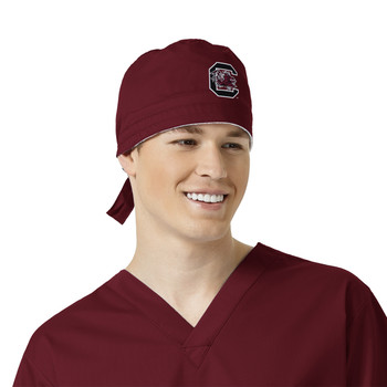 University of South Carolina Gamecocks Scrub Cap for Men