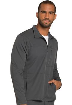 Dickies Dynamix : Men's Warm Up Scrub Jacket*