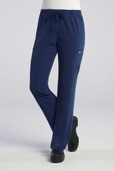 Elevate style 181201 : Women's Elastic Waist Pant*