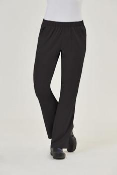 Edge 6801 by IRG : Women's full elastic Scrub Pant*