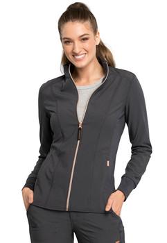 Statement Women's Zip Front Jacket*