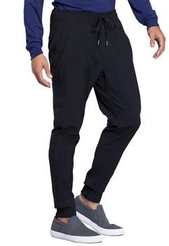 Infinity for MEN : Drawstring Natural Rise Jogger Scrub Pants for Men*