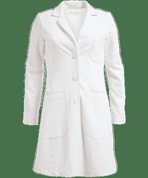 Meta Labwear : Women's Lab Coat 885