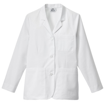 Meta Labwear : Women's Consultation Coat 738