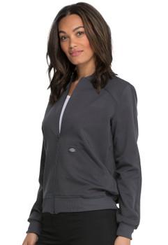 Dickies Balance : Zip Front Warm Up Jacket*
