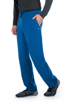 Barco ONE Wellness Antimicrobial Men's 4 Pocket Drawstring Scrub Pant style bwp508*