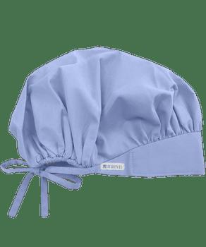 Adjustable Ceil Colored Bouffant Scrub Cap - In Stock!