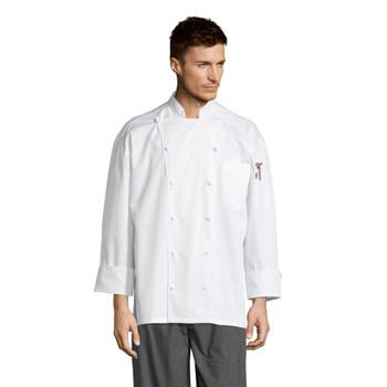 Barbados Chef Coat*