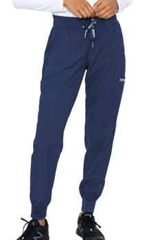 Med Couture Insight Women's Jogger Cargo Scrub Pant style 2711*