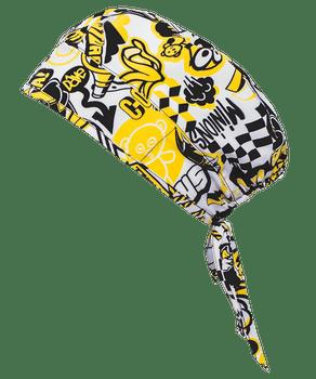 Minions Tooniforms Scrub Hat