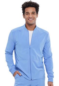 Allura Men's Zip front Jacket style CKA 387*