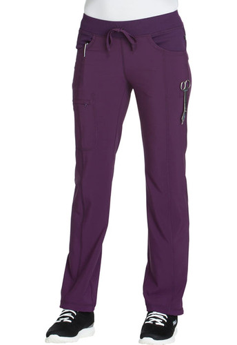 Infinity : Antimicrobial Protection Cargo Scrub Pant For Women*