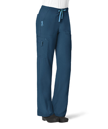 Carhartt Cross-Flex : Utility Boot Cut Scrub Pants for Women*