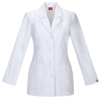Dickies 84405 : Lab Coat For Women