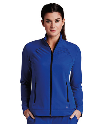 Barco ONE : 5405 2 Pocket Jacket for Women*