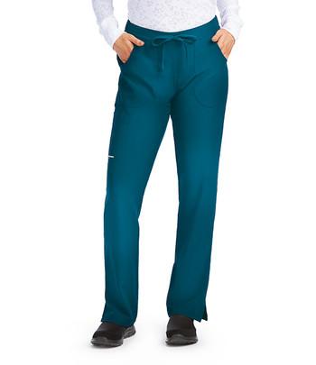 Skechers Reliance Women's Drawstring Cargo Scrub Pant*