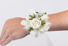 Custom Made -Orchids & Roses Wrist Corsage