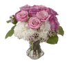 **Soderberg's Exclusive - Lake Harriet's Rose Garden Vase
