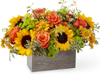 Garden Gathered  Bouquet