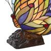 "9.5""H Tiffany Style Butterfly Wings"