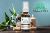 Full Spectrum CBD Oil Spray by Maha