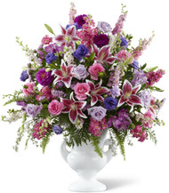 ​Selecting Appropriate Funeral Flower Arrangements