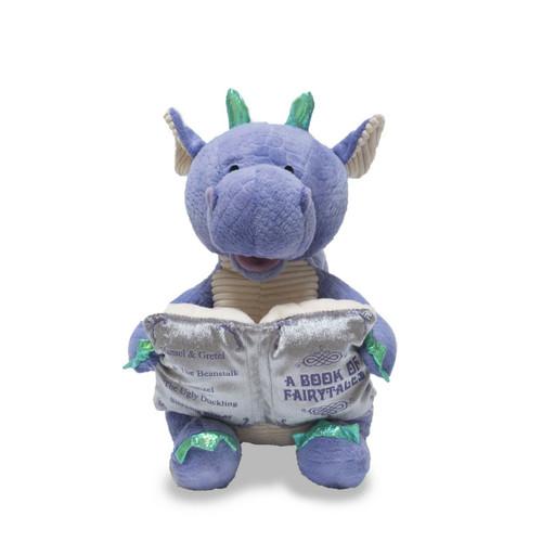 Dalton the Storytelling Dragon - By Cuddle Barn