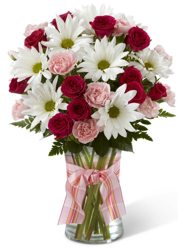 HCMC Sweet Surprises Gift Bouquet