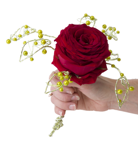 Custom Made - Composite Hand Held Bouquet