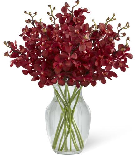 Spiritual Tribute Bouquet
