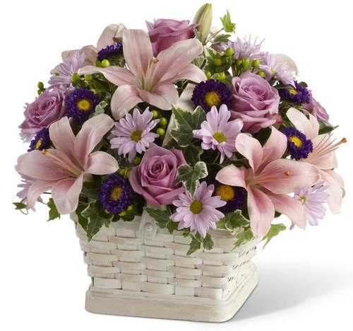Loving Kindness Basket