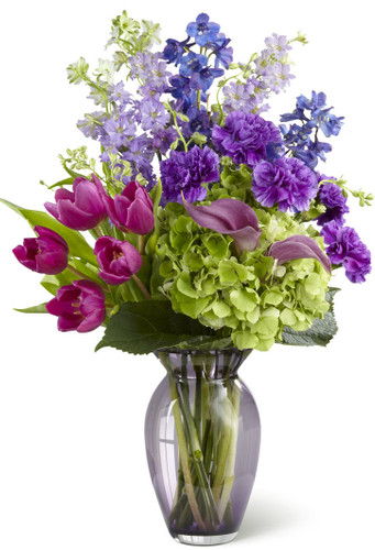 Always Remembered Bouquet