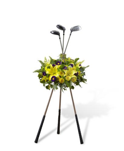 Woodland Greens Golf Tribute