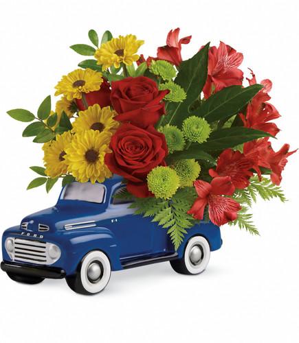 Glory Days Bouquet