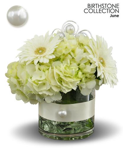 June Birthstone Collection