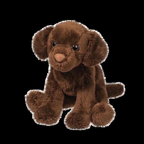 Finn Chocolate Labrador By Douglas