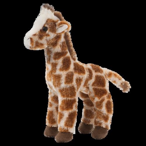 Ginger Giraffe By Douglas