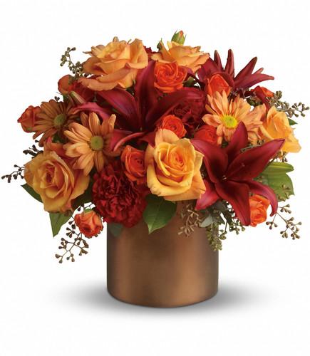 Amazing Autumn Bouquet