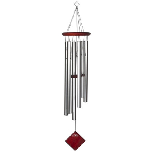 Chimes of Earth by Woodstock -Silver