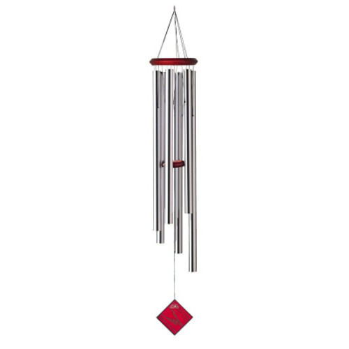 Chimes of Neptune by Woodstock -Silver