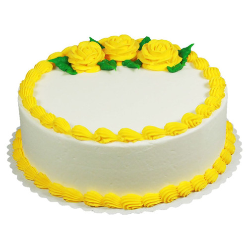 Fresh Baked Birthday Cake Local Delivery ONLY 4499 Quick View