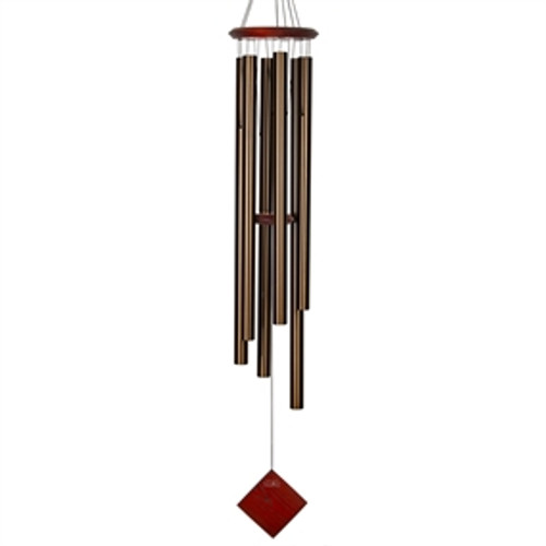 Chimes of Neptune by Woodstock by Woodstock -Bronze