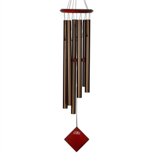 Chimes of Earth by Woodstock -Bronze