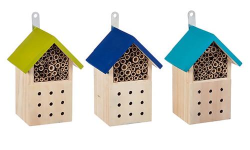 Condo Bee Habitat - Set of 3