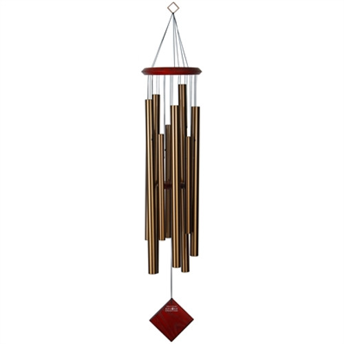 Ecore Chimes of the Eclipse by Woodstock - Bronze