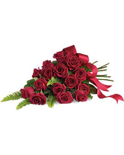 Rose Impression  Buriel Presentation