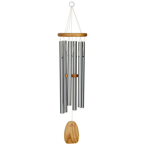 Blowin' in the Wind Chime by Woodstock