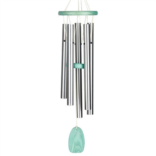 Beachcomber Chime by Woodstock  -Gracious Green